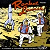 Black Shack Recordings-Rocket Launch Vol.1
