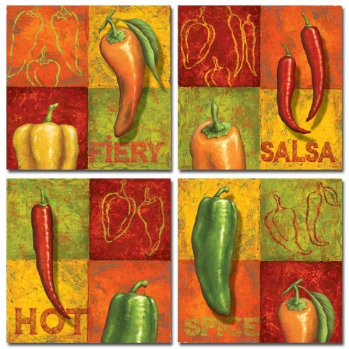 Http Www Squidoo Com Chili Pepper Kitchen Decoration