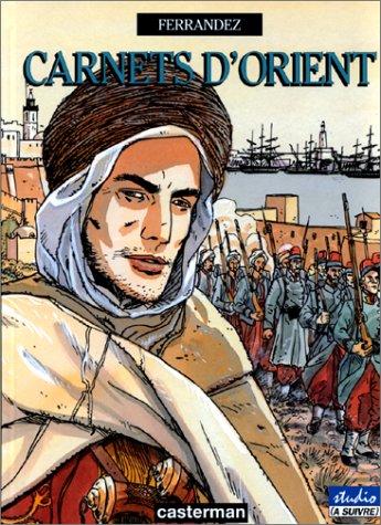 Carnets d'Orient (1) : Djemilah