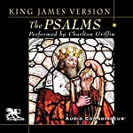 The Psalms: King James Version |  Audio Connoisseur
