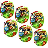 Mighty Beanz 6 Pack Ultimate Collection Gift Set of 36 Randome Series 2 Mighty Beanz