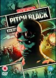 Reel Heroes: Pitch Black [DVD]