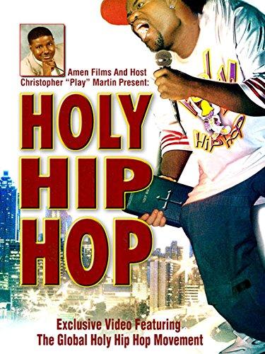 Holy Hip Hop on Amazon Prime Video UK