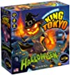 King of Tokyo Halloween Expansion Boa…