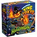 King Of Tokyo Halloween Monster Pack