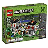LEGO Minecraft 21127 The Fortress Building Kit (984 Piece) [並行輸入品]