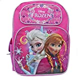 Ruz Disney Frozen Backpack Bag - Not Machine Specific