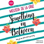 Something in Between | Melissa de la Cruz
