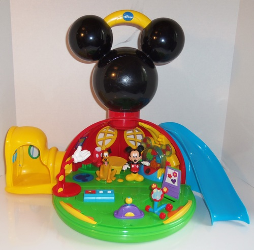 Mickey mouse clubhouse toys walmart car tuning