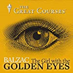 Balzac, The Girl with the Golden Eyes | Emily Allen