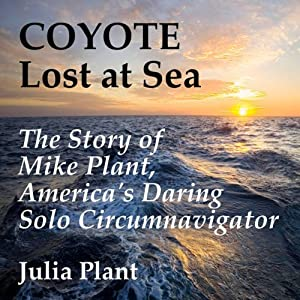 Coyote Lost at Sea Audiobook