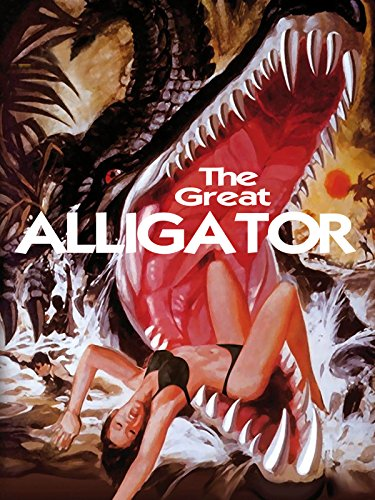 The Great Alligator