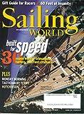 img - for Sailing World Magazine, November 2003 (Vol 41, No. 1) book / textbook / text book