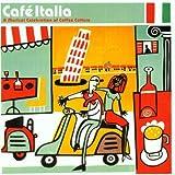 Italy - Cafe Italia