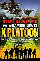X Platoon (English Edition)