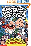 Captain Underpants Extra-Crunchy Book...
