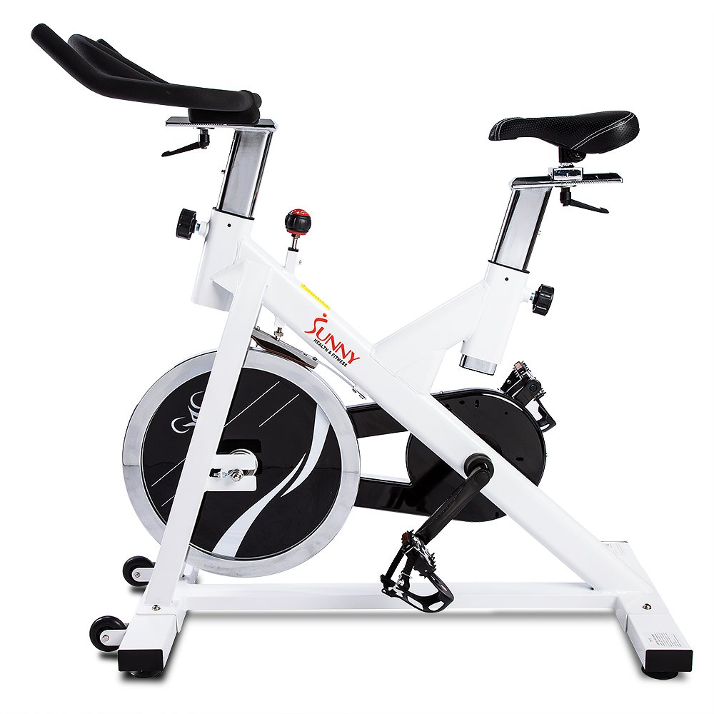 Exercise Bike Reviews 2016 - The Best Spin Bikes and Indoor Cycles!