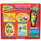 Educational Insights Hot Dots Jr. Favorite Fairy Tales