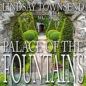 Palace of the Fountains Audiobook
