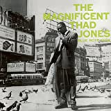 The Magnificent Thad Jones (Rudy Van Gelder Edition)by Thad Jones