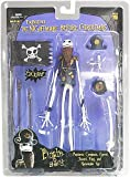 Nightmare Before Christmas: Pirate Jack Skellington Action Figure Exclusive