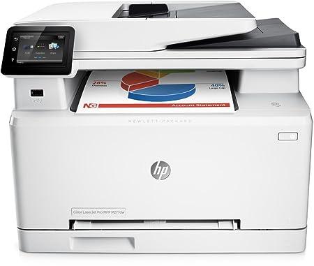 HP Color Laserjet Pro M277dw Imprimante laser multifonction couleur