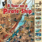 Time Goes By:A Year on a Pirate Ship...