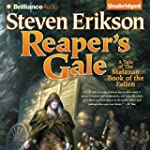 Reaper's Gale: Malazan Book of the Fa...