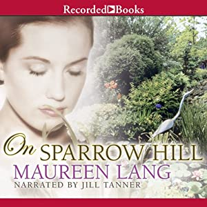 On Sparrow Hill Audiobook