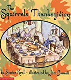 img - for The Squirrel's Thanksgiving book / textbook / text book