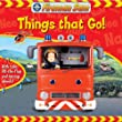 Things That Go! (Fireman Sam)