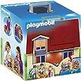Playmobil 5167 jeu de construction maison Maison transportable