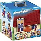 Playmobil 5167 Dollhouse Take Along Dollshouse
