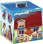 Playmobil - 5167 - Jeu de Constructio...