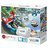 Wii U マリオカート8 セット シロ 【Amazon.co.jp限定】任天堂製オリジナルトランプ(ロゼッタVer.) 付