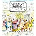 Mabsant: Casgliad O Hoff Ganeuon Gwerin Cymru / a Collection of Popular Welsh Folk Songs