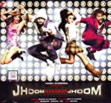 Jhoom Barabar Jhoom (Hindi Songs/Bollywood Film Soundtrack/Abhishek Bachchan)
