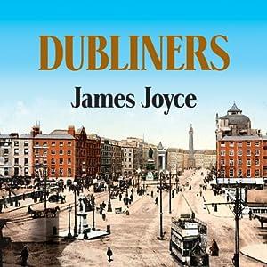 James Joyce's Dubliners Audiobook