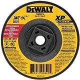 DEWALT DW8857H 4-1/2-Inch by 0.045-Inch XP Cutting Wheel, 5/8-11 Arbor