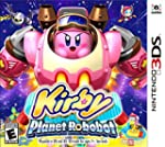 Kirby: Planet Robobot - Nintendo 3DS...