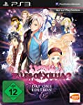 Tales of Xillia 2 - [PlayStation 3]