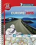 Europe 2015 - Atlas Routier et Touris...