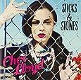 Sticks & Stones (US Bonus Track Version)