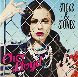 Sticks & Stones (US Bonus Track Version)