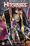 img - for Witchblade: Redemption, Vol. 4 book / textbook / text book