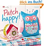 Patch happy!: Patchwork- und N�hproje...