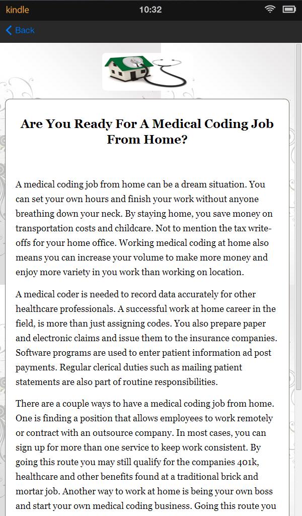 Clinical Coder Medical Coding And Billing Job Description – Medical Coding Duties