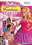 Barbie: Life in the Dreamhouse - Nintendo Wii
