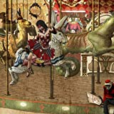 Digital Scrapbooking Kit: L'Esprit du Cirque by Beth Rimmer