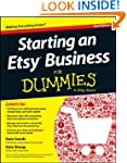 Starting an Etsy Business For Dummies...